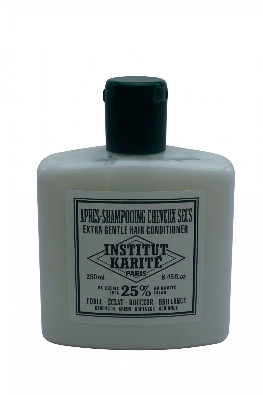 Institut Karite Paris Extra Gentle Hair Conditioner 25 % Shea Butter 8.45 oz