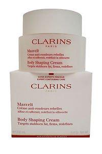 Clarins Body Shaping Cream, 6.4 Oz
