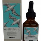 Davines NaturalTech Well-Being Massage Oil 3.38 oz