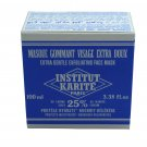 Institut Karite Paris Extra Gentle Exfoliating Face Mask 25% Shea Butter 3.38 oz