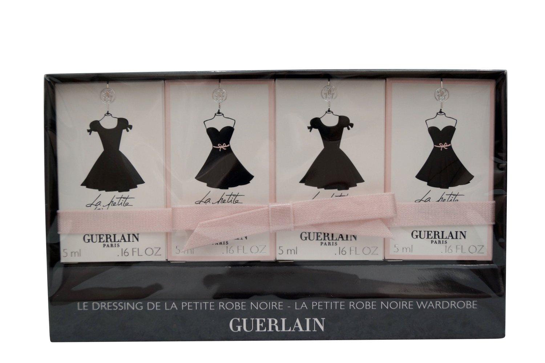 La Petite Robe Noir Collection 4 Piece Set