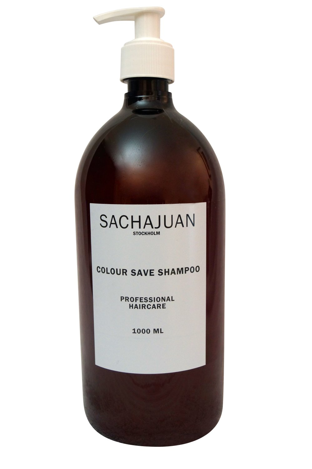 Sachajuan Color Save Shampoo 33.8 oz