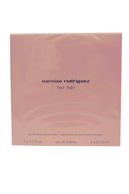 Narciso Rodriguez Purse Spray EDT, 1.7 oz.