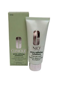 Clinique Pore Refining Solutions Charcoal Mask, 3.4 Oz