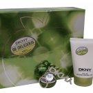 DKNY Donna Karan Be Delicious EDP Set, 3.4 oz.