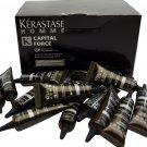 Kerastase Homme Capital Force Hair Maintenance System Revitalizing Message Serum