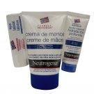 Neutrogena Concentrated Hand Cream & Lip Balm Set, 1.6 oz.