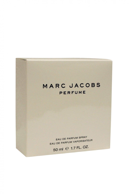 Marc Jacobs By Marc Jacobs For Women. Eau De Parfum Spray 1.7 Ounces