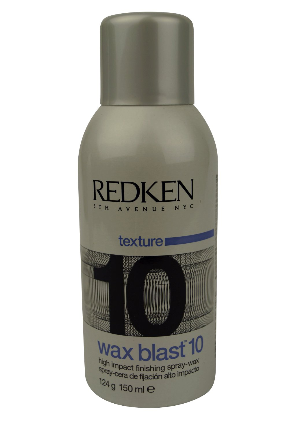 Redken Wax Blast 10 High Impact Hair Spray 150 ml