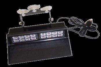 Dual LED Dashlight