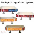Fire Light Halogen Mini Lightbar