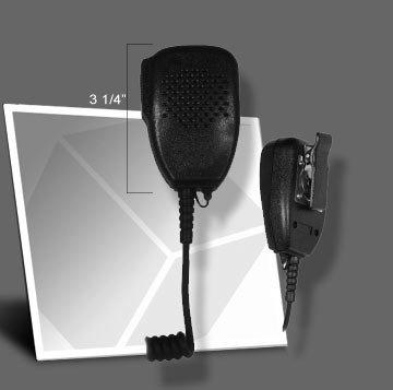 Shield Shoulder Microphone for Blackbox