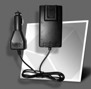 Blackbox Battery Eliminator