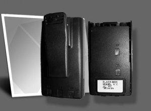 Blackbox High Capacity Battery