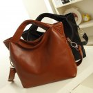 Artsivaris Genuine Leather Shoulder Bag Women Travel Messenger Handbag Purse