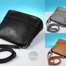 Artsivaris NEW Women Small Messenger Leather Shoulder Bag Clutch Handbag Purse