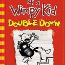 Double Down Diary of a Wimpy Kid #11 Hardcover 2016 - Jeff Kinney SHIP WORLDWIDE