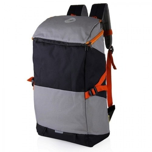 "Waterproof Hiking Backpack 15"" Laptop Computer Cover Travel Bag w/ Light Reflect"