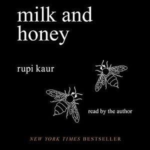 Milk and Honey by Rupi Kaur Paperback Book (English) - NEW SHIP WORLDWIDE
