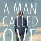 A Man Called Ove: A Novel by Fredrik Backman (Paperback) NEW | FREE SHIPPING