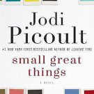 Small Great Things: A Novel Hardcover by Jodi Picoult - NEW - SHIP WORLDWIDE