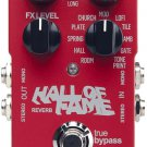 TC ElectronicHall of Fame Reverb Pedal with TonePrint