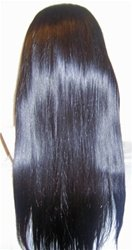 Indian remy straight