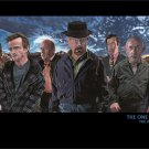 BREAKING BAD POSTER 24x36