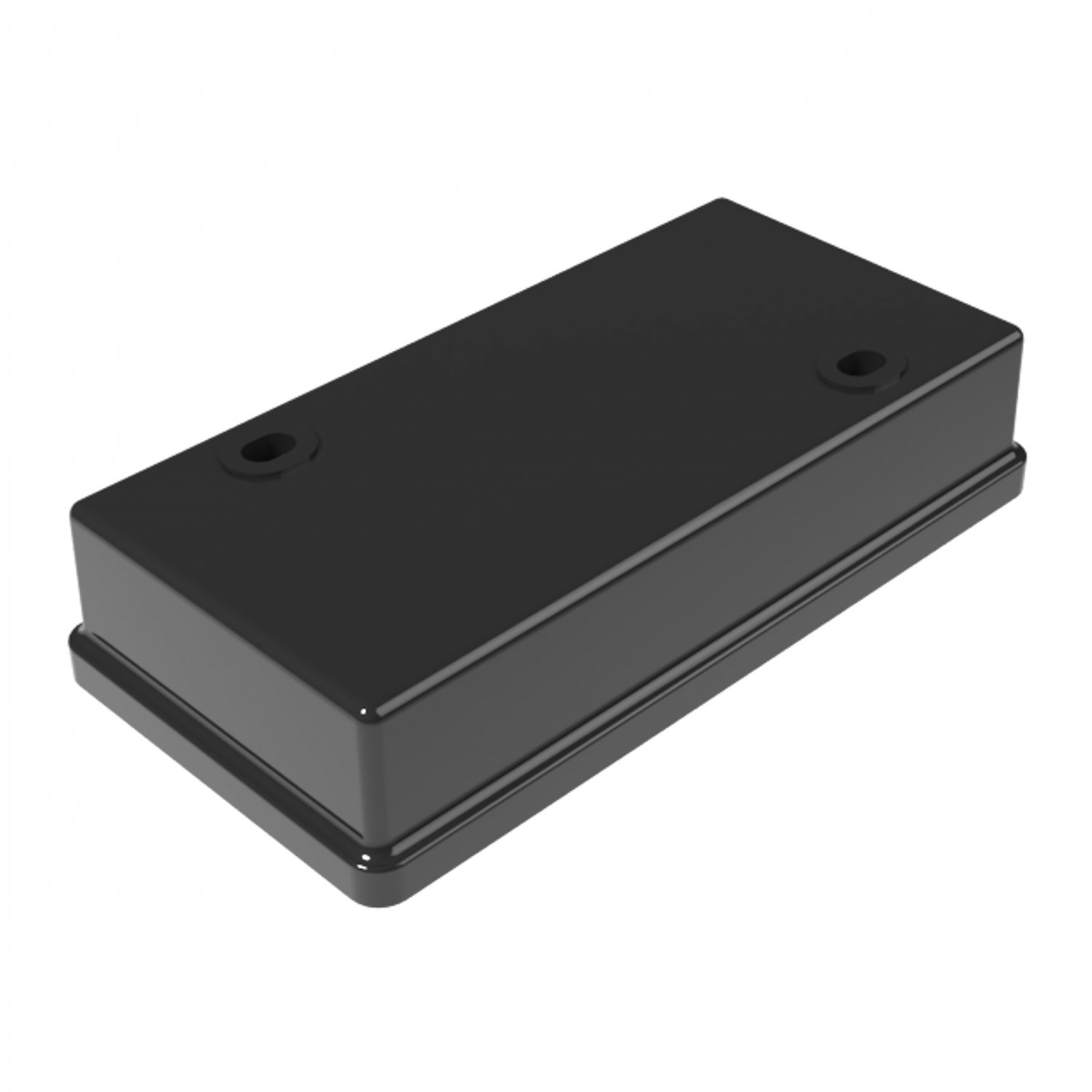 WJB-100 - GPS Trailer Tracking Tracking Lid for 7-Pin Junction Box
