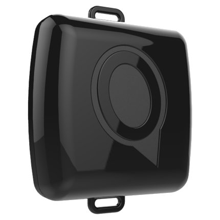 WRB-200b - GPS Asset Tracker with lash-down mounting - includes 1st Year of Service