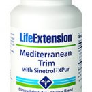 Life Extension Mediterranean Trim with Sinetrol™-XPur 60 Caps