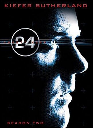 24: Complete Season 2 7-DVD Collector Edition