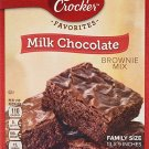 Betty Crocker Milk Chocolate Brownie Mix 18.4oz
