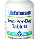 Life Extension Two Per Day 60 Tablets