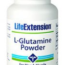 Life Extension L-Glutamine Powder