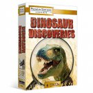 Dinosaur Discoveries Premium Editions DVDs boxset