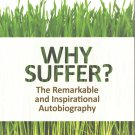 Why Suffer Softcover by Ann Wigmore