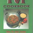 The TVP Cookbook softcover by Dorothy Bates