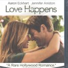 Love Happens Blu-ray Aaron Eckhart & Jennifer Aniston
