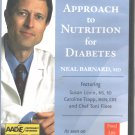 A New Approach to Nutrition for Diabetes DVD