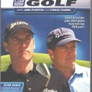 Short Game Golf with Jim Furyk & Fred Funk DVD
