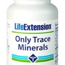 Life Extension Only Trace Minerals 90 Veg Caps