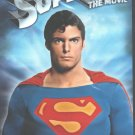 Superman: The Movie DVD with Christopher Reeve & Margot Kidder