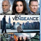 Act of Vengeance with Gina Gershon  & Danny Glover Blu-Ray