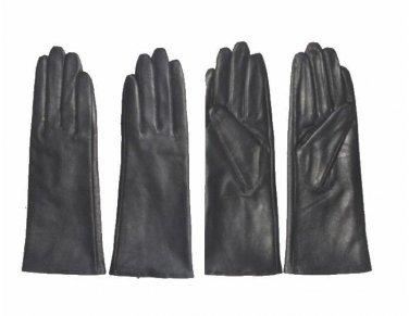 30cm 40cm 50cm 60cm Women's 100% Genuine Leather Party / Evening Long Gloves