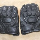 New men's 100% real leather Field training gloves,police gloves,Driving gloves
