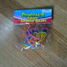 DINOSAUR Shape Rubber Bands NEW Bracelets Multi-Color