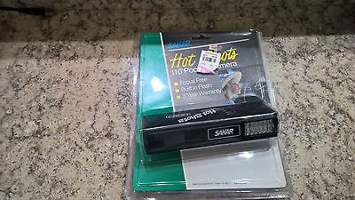 Sakar Hot Shots Pocket 110 Camera new in package