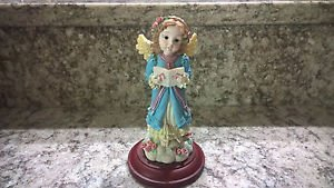 House Of Lloyd Christmas Around The World 2000 Carolling Angel