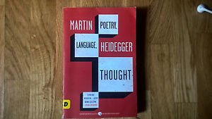 Harper Perennial Modern Thought: Poetry, Language, Thought by Martin...